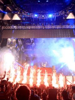 Festival Ultra de Miami