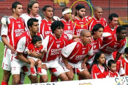 Independiente Santa Fe 2004