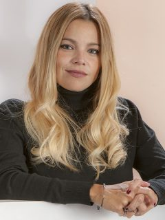 Johanna Bahamón