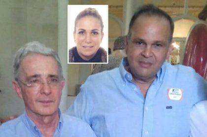 Relación de Álvaro Uribe con José 'Ñeñe' Hernández