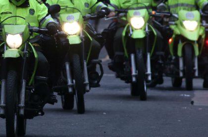 Policía Nacional, Imagen de referencia