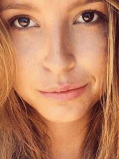 Marisa Papen modelo de Playboy
