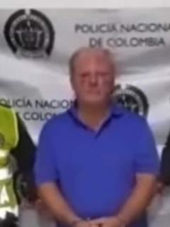 Policía capturó a estadounidense por presunto abuso a menor