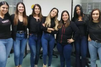 Periodistas de Caracol Radio