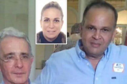 Asesora de Álvaro Uribe