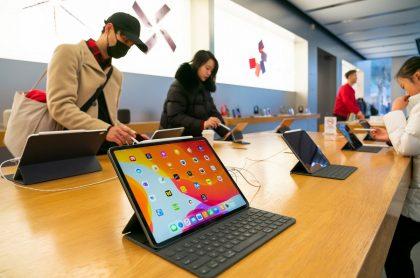 Tienda Apple - iPad