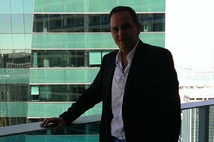 José Guillermo 'Ñeñe' Hernández
