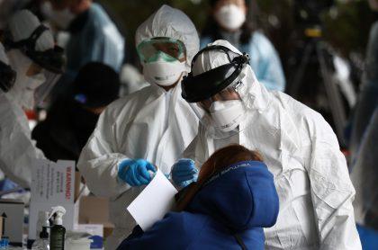 Practican exámenes para descartar coronavirus