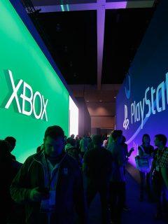Xbox-Play