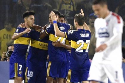 Boca Juniors vs. Medellín