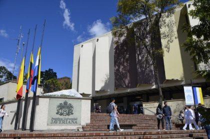 Universidad Javeriana toma medidas por coronavirus