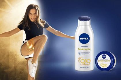 Cremas Nivea Q10