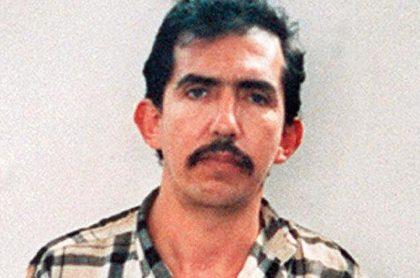 Luis Alfredo Garavito padece de leucemia