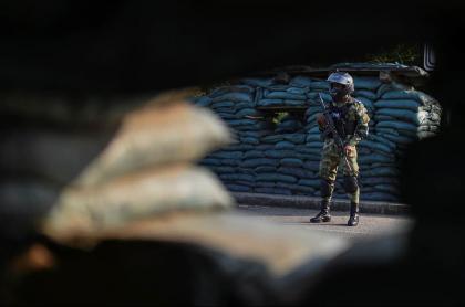 Ejército de Colombia crea lista de oposición en Twitter
