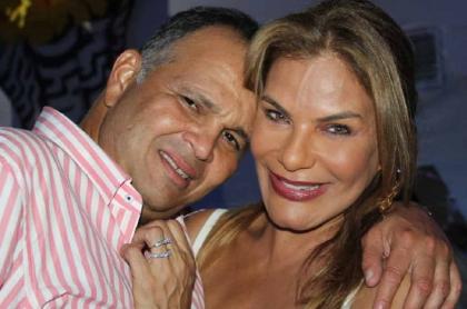 José 'Ñeñe' Hernández y María Mónica Urbina, investigación