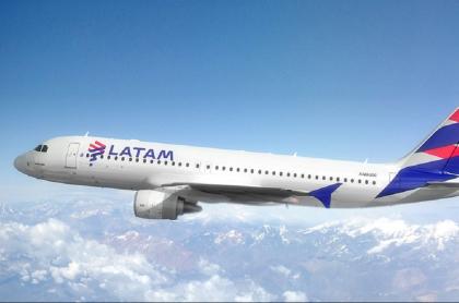 LATAM Airlines ante coronavirus