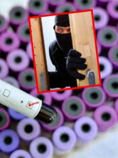 Ladrones aprovechan el coronavirus para meterse a las casas