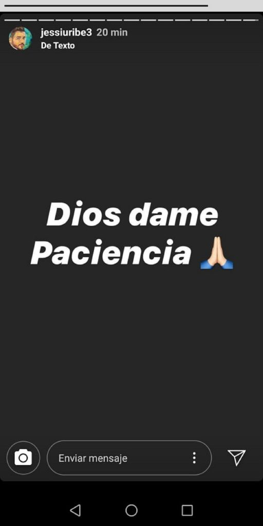 Instagram @jessiuribe3
