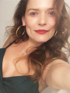 Carolina Acevedo