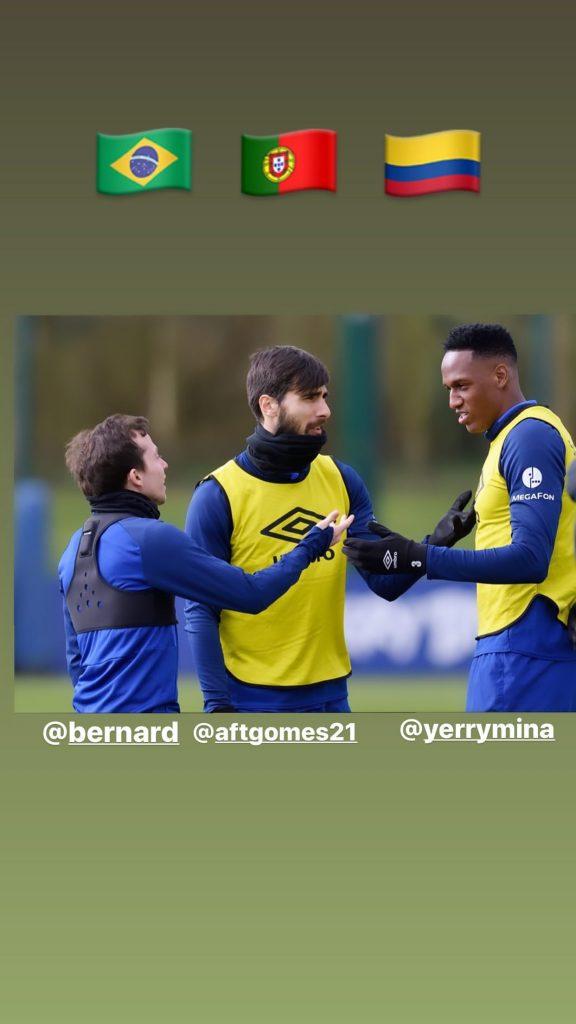 Instagram yerrymina