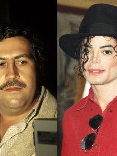 Pablo-Escobar-y-Michael-Jackson