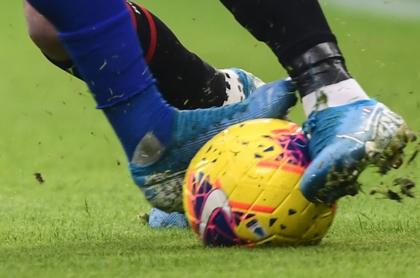 Balón de la Serie A, liga de Italia
