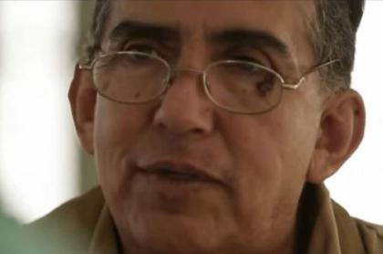 Luis Alfredo Garavito tiene cáncer