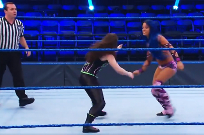 Lucha libre WWE