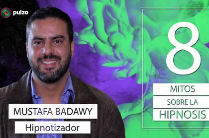 Mustafa Badawy