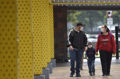 Calamidad pública en Bogotá