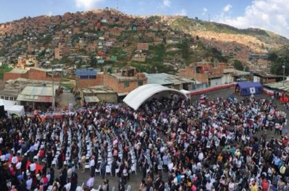 Imagen del municipio de Soacha