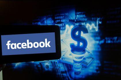 Facebook-dinero