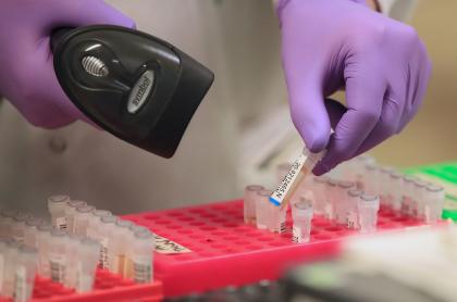 Pruebas de laboratorio de coronavirus
