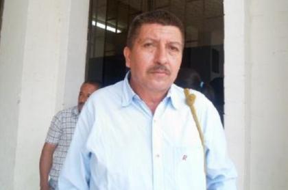 Marco Rivadeneira