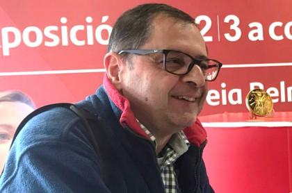 José María Candela