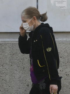 Colombianos durante pandemia de coronavirus COVID-19