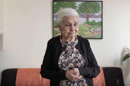'Doña Anciana' en el canal de 'La Pulla'.