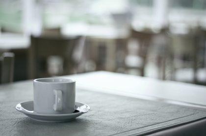 Café, imagen de referencia.