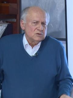 Manuel Elkin Patarroyo y sus presuntas fallas sobre el COVID-19