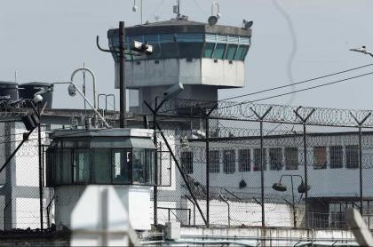 Cárcel Nacional La Modelo