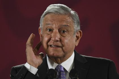 Andreé Manuel López Obrador