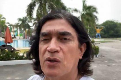 Gustavo-Bolívar