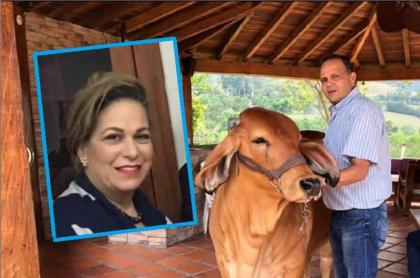 'Cayita' Daza recibió cuerpo de 'Ñeñe' Hernández