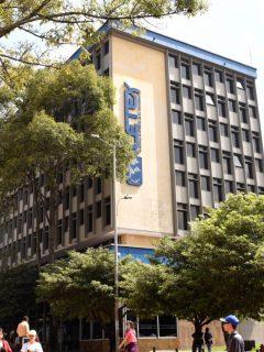 Edificio Icetex