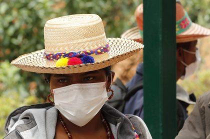 Indígena coronavirus