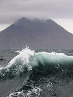 Islas Kuriles, Rusia