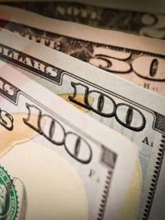 Dólar en coronavirus