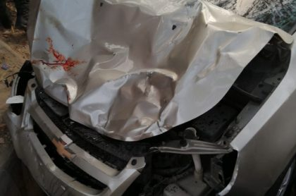 Accidente-Barranquilla