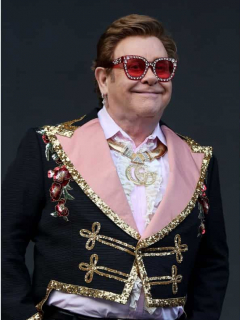 Elton John / Alicia Keys
