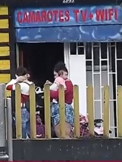 Familias en arriendo en Bogotá